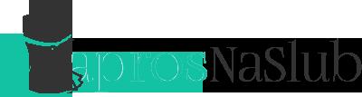 Logo Zaproszenia ślubne ZaprosNaSlub