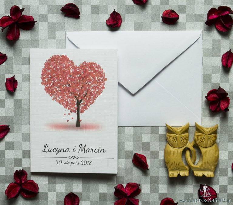 Zaproszenia ślubne Klasyczne - ZaprosNaSlub - Zaproszenia ślubne