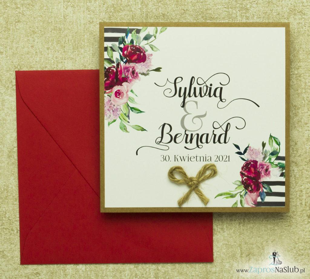 kwiatowe-zaproszenia-slubne-eko-ze-sznurkiem-jutowym-i-wklejanym-wnetrzem-oraz-czerwona-koperta