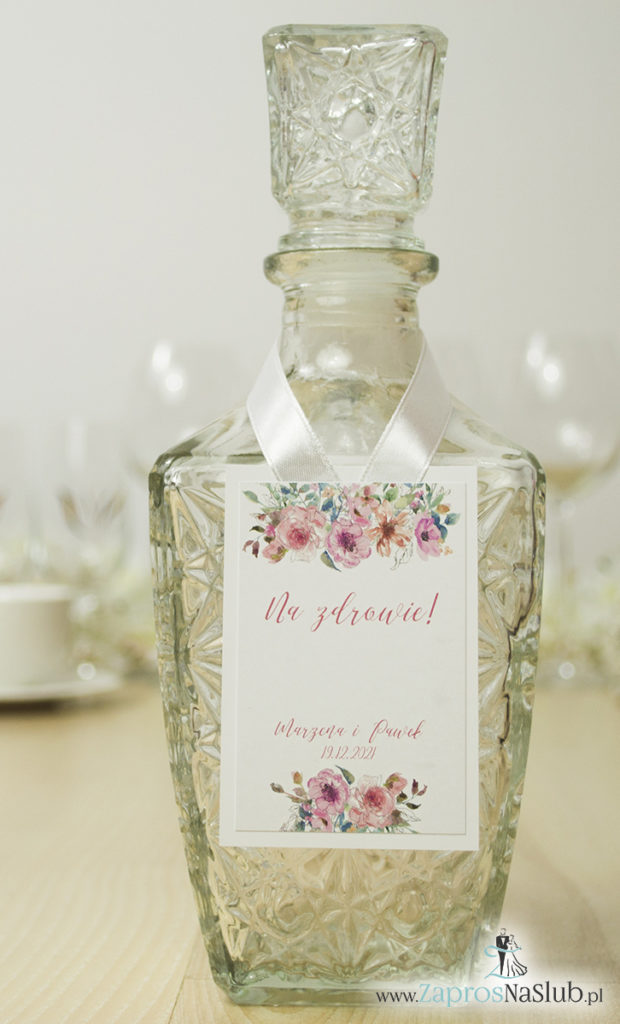 modne-kwiatowe-zawieszki-na-alkohol-kontury-kwiatów-i-kwiaty