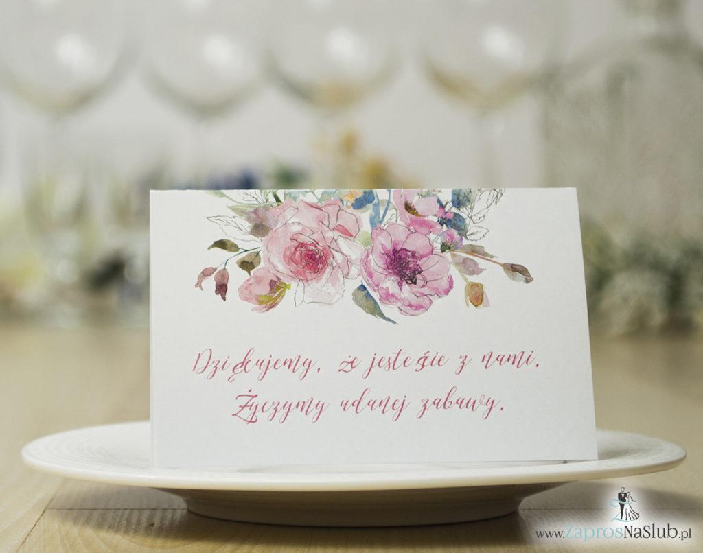 modne-winietki-ślubne-z-kwiatami-i-konturami-różowe-kwiaty-nowoczesna-czcionka-ozdobna