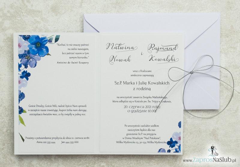 przepiękne-kwiatowe-zaproszenia-ślubne-z-wklejanym-wnętrzem-srebrnym-sznurkiem-białą-kopertą