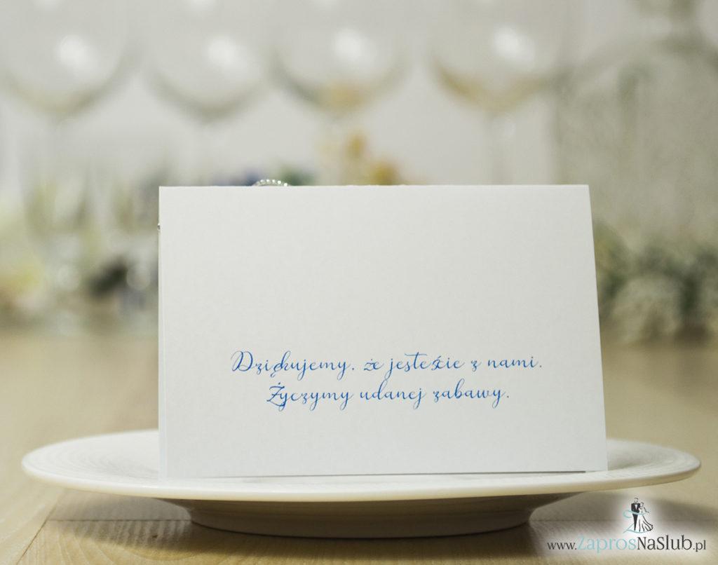 winietki-ślubne-z-niebieskimi-kwiatami-i-srebrnym-sznurkiem-metalizowanym
