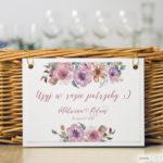 koszyczek-ratunkowy-różowe-kwiaty-i-kontury-kwiatów-złoty-sznurek