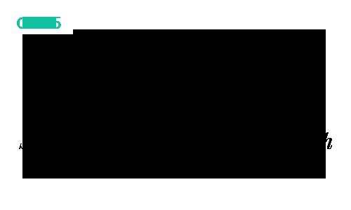 Dłuższy fragment czcionki CZ-05
