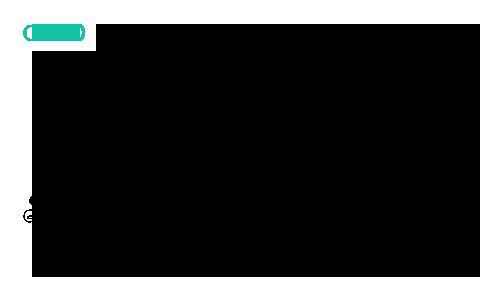 Dłuższy fragment czcionki CZ-30