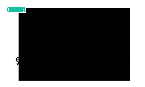 Dłuższy fragment czcionki CZ-44