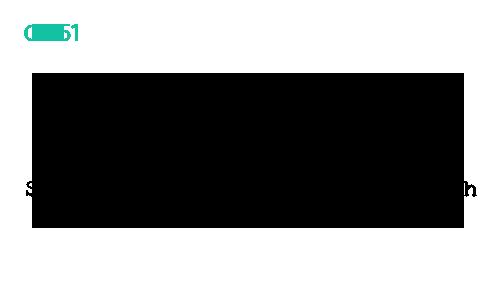 Dłuższy fragment czcionki CZ-51