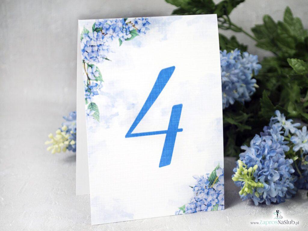 Numer stołu, kwiaty hortensje NNS-41-11-min