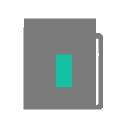 Zamów próbki - Stylowe zaproszenia ślubne w kolorze brzoskwiniowym, rozkładane na trzy części, z przyklejanym wnętrzem oraz motywem tekstowym. ZAP-74-12