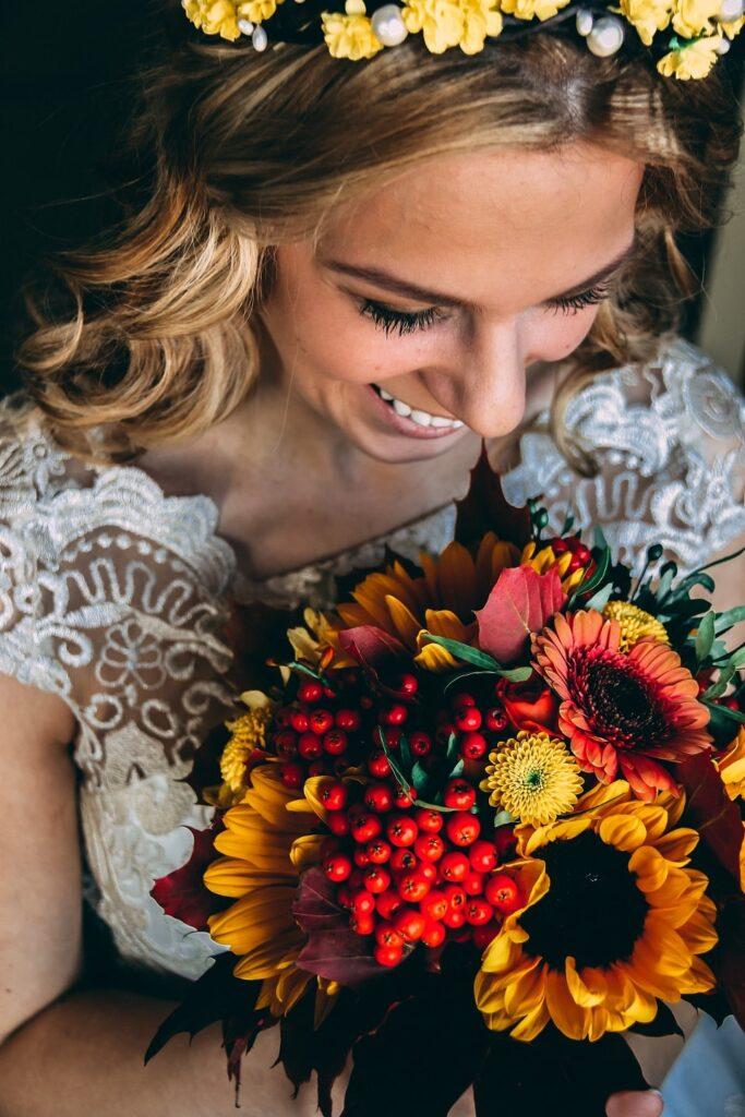 Zaproszenia ślubne wiosenne i letnie sklep ZaprosNaSlub
