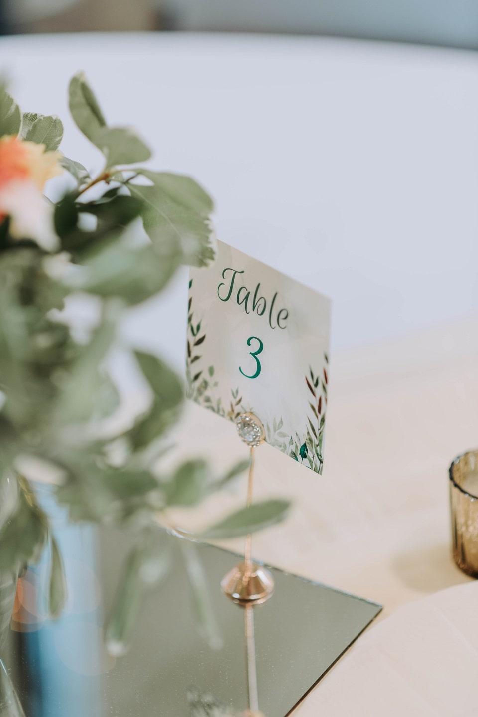 Zaproszenia ślubne z cyrkoniami ZaprosNaSlub
