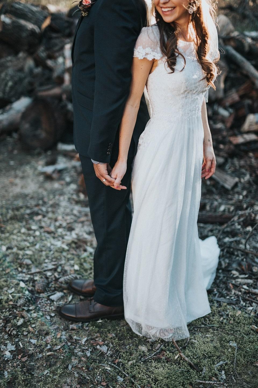 Zaproszenia ślubne z młodą parą ZaprosNaSlub