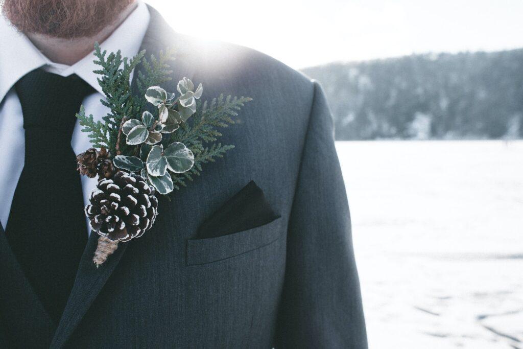 Zaproszenia ślubne z motywem zimy ZaprosNaSlub