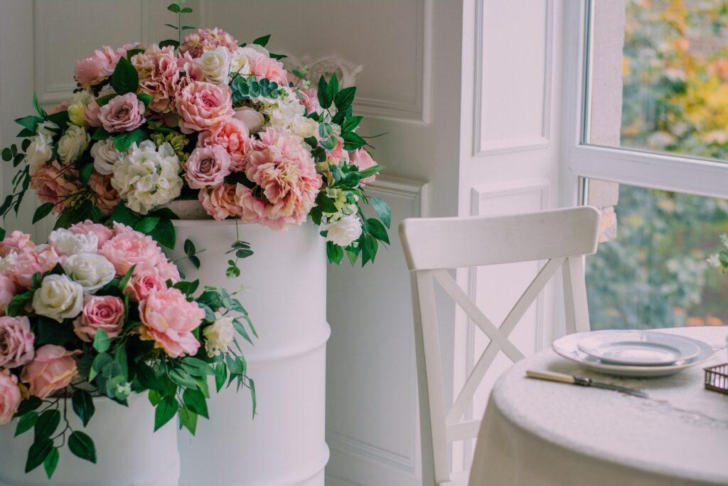 Zaproszenia ślubne z wiankami Sklep ZaprosNaSlub