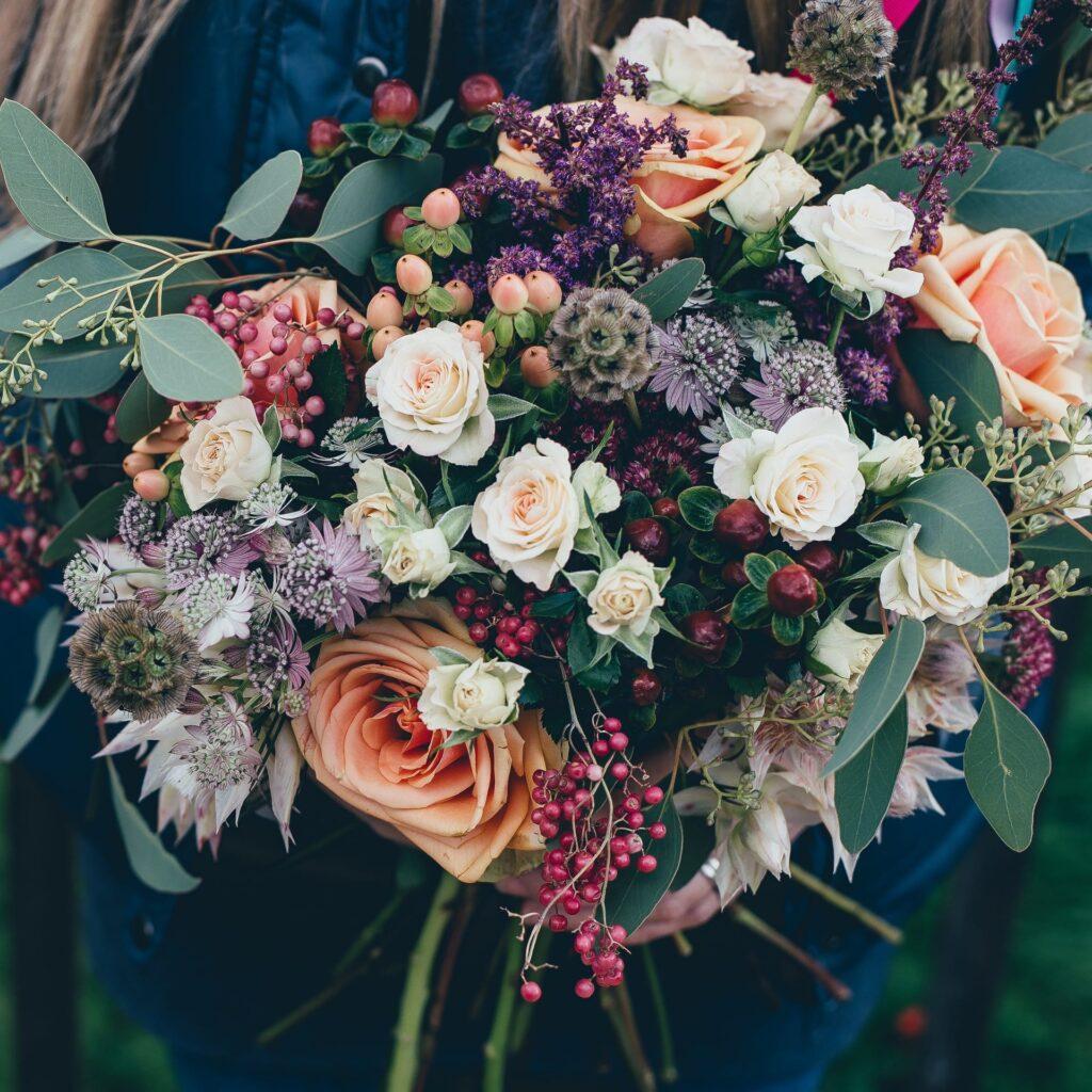 zaproszenia ślubne kwiatowe zaprosnaslub tlo