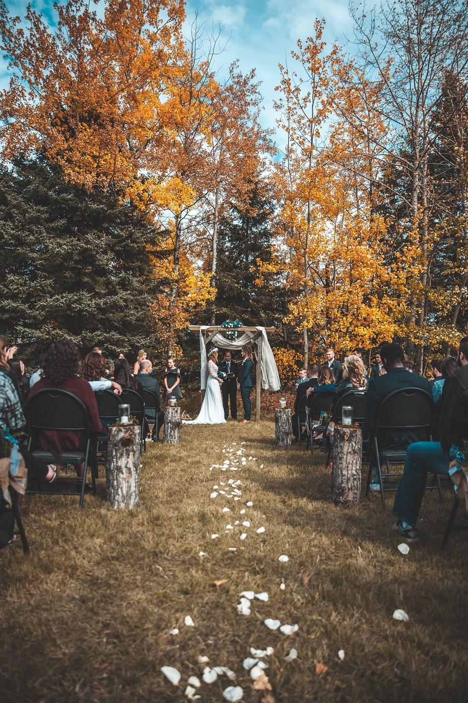 zaproszenia ślubne z motywem jesieni ZaprosNaSlub