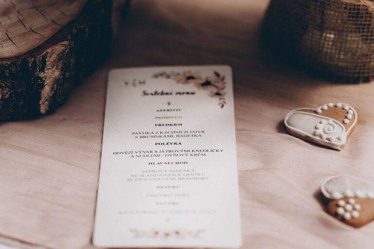 Teksty zaproszeń ślubnych - Zaproszenia ślubne ZaprosNaSlub
