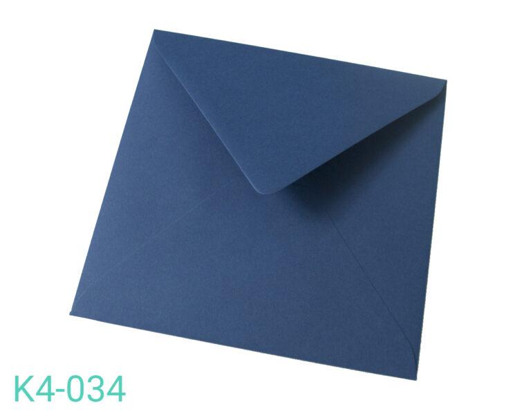 Koperta K4 Niebieska