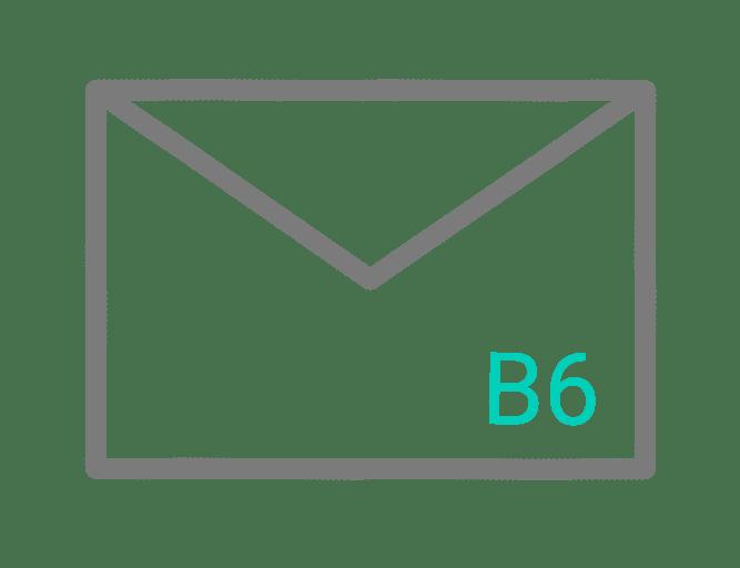 Koperty B6